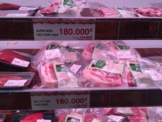 Bộ NN-PTNT kêu gọi cùng chung tay đồng loạt giảm giá thịt heo ảnh 1