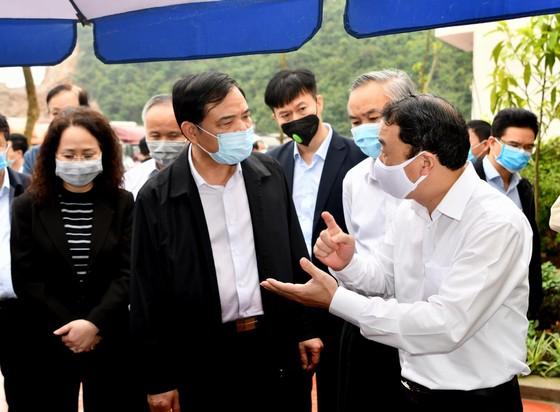 Trung Quốc khôi phục thời gian thông quan như bình thường tại cặp cửa khẩu Pò Chài - Tân Thanh ảnh 2