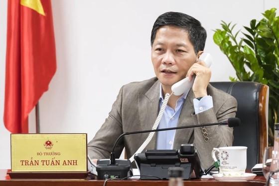 Rumani mong Việt Nam tiếp tục cung ứng khẩu trang cho thế giới ảnh 1