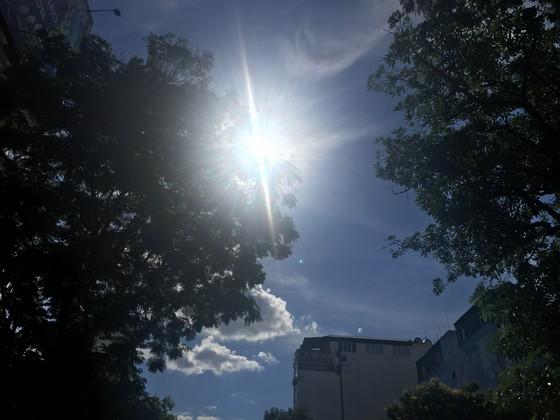 Hà Nội sắp đạt kỷ lục đợt nắng nóng dài ngày nhất kể từ năm 1993 đến nay ảnh 1
