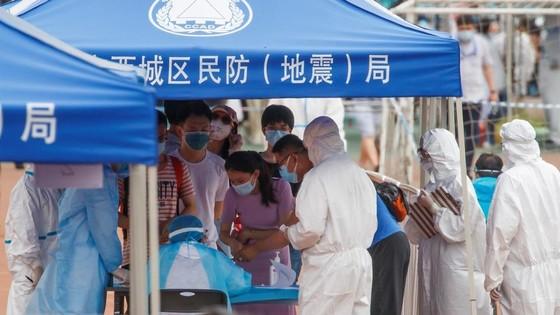 Doanh nghiệp Việt Nam lo ngại dịch Covid-19 bùng phát tại chợ Trung Quốc  ảnh 1