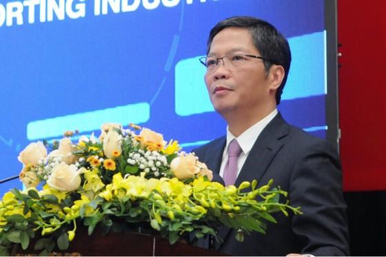 Khai trương cơ sở dữ liệu của hơn 3.500 doanh nghiệp công nghiệp Việt Nam ảnh 2