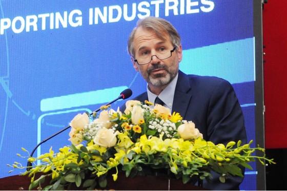 Khai trương cơ sở dữ liệu của hơn 3.500 doanh nghiệp công nghiệp Việt Nam ảnh 3