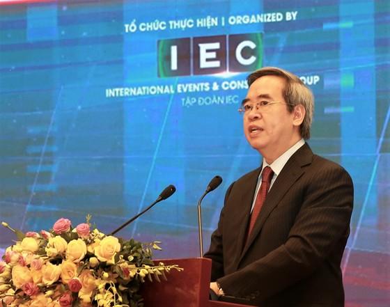 Việt Nam sẽ nhập khẩu năng lượng dài hạn ảnh 1