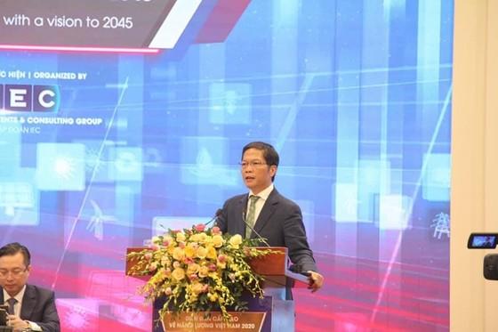 Việt Nam sẽ nhập khẩu năng lượng dài hạn ảnh 3