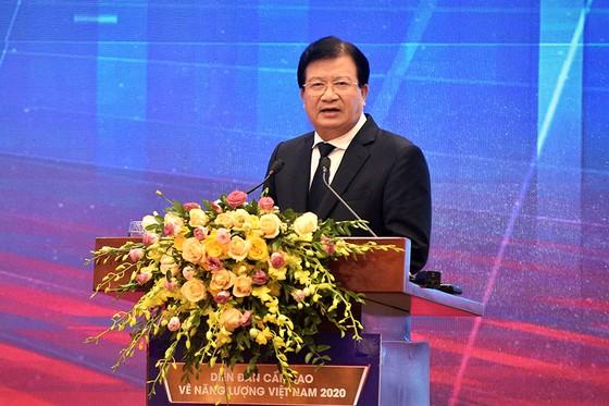 Việt Nam sẽ nhập khẩu năng lượng dài hạn ảnh 2