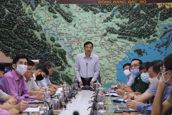 Trung Quốc xả lũ thủy điện xuống sông Hồng ảnh 5