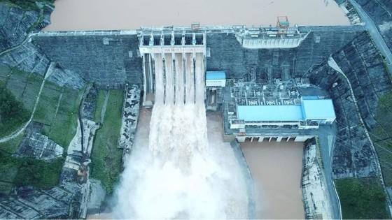 Không có thông tin, số liệu nhà máy thủy điện của Trung Quốc xả lũ, Khí tượng Việt Nam nói gì? ảnh 4