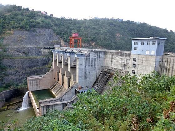 Không có thông tin, số liệu nhà máy thủy điện của Trung Quốc xả lũ, Khí tượng Việt Nam nói gì? ảnh 3