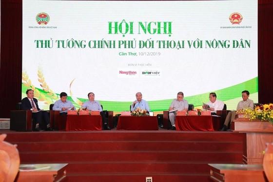 Thủ tướng đối thoại với nông dân lần thứ 3 ảnh 2