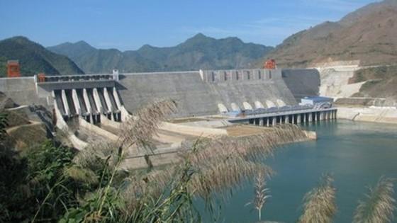 EVN đề nghị tích nước cao hơn mức dâng bình thường ảnh 2