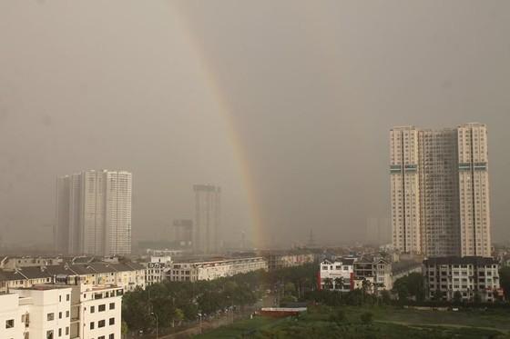 Miền Nam mưa to vào đêm Trung thu ảnh 1