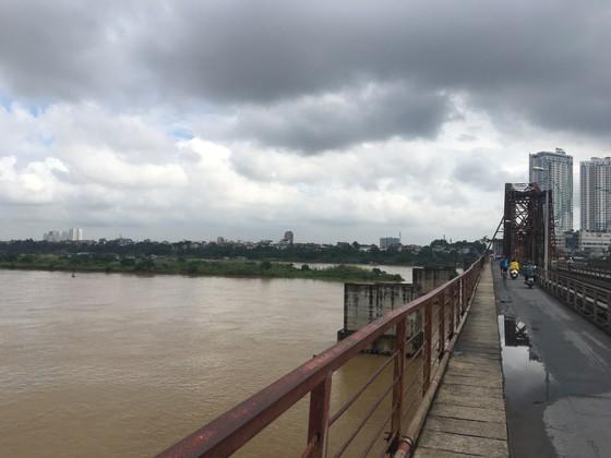 Nước hồ thủy điện Sơn La vượt mức bình thường 1,27m ảnh 3