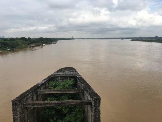 Miền Nam tiếp tục mưa to, 4 thủy điện ở miền Bắc cùng xả lũ ảnh 2
