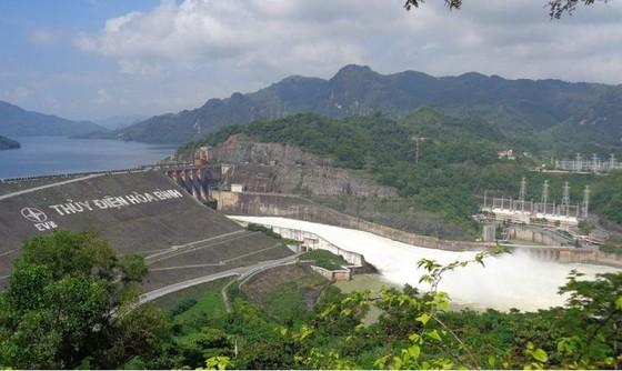 Miền Nam tiếp tục mưa to, 4 thủy điện ở miền Bắc cùng xả lũ ảnh 3