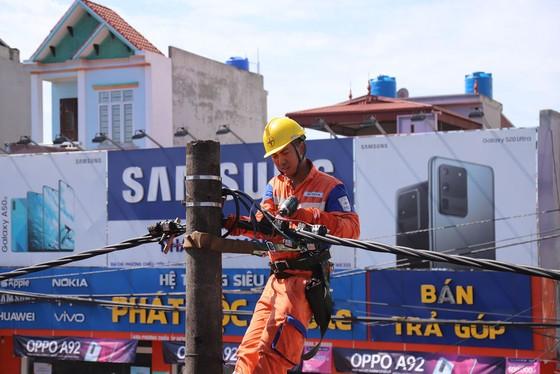 Kinh tế phục hồi, nhu cầu sử dụng điện lại tăng 7,7 - 13,7% ảnh 2