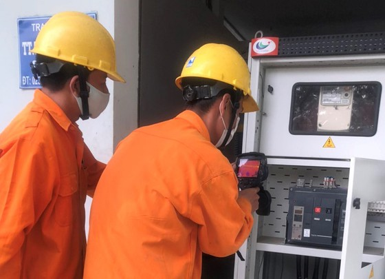 Kinh tế phục hồi, nhu cầu sử dụng điện lại tăng 7,7 - 13,7% ảnh 1