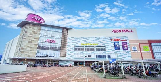 Aeon Mall khai trương siêu thị thứ 6 tại Việt Nam ảnh 1