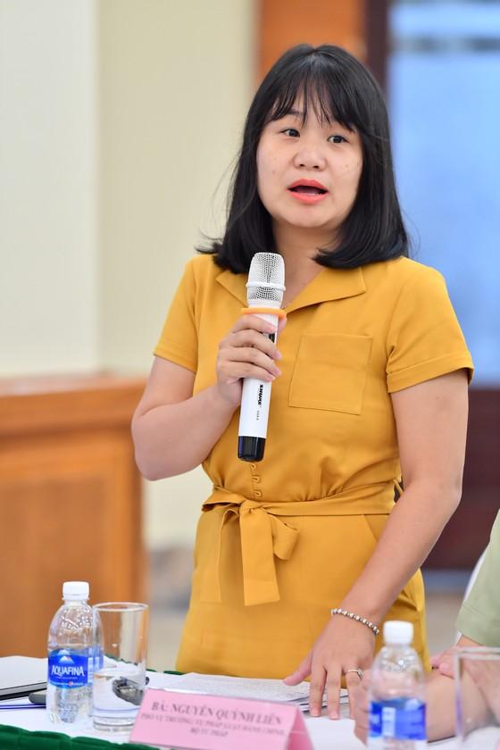 Băn khoăn 'quản' thuốc lá thế hệ mới ở Việt Nam ảnh 6