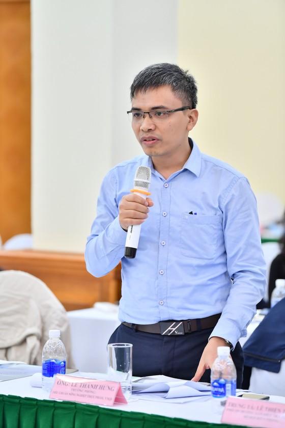 Băn khoăn 'quản' thuốc lá thế hệ mới ở Việt Nam ảnh 3