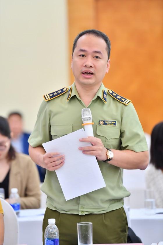 Băn khoăn 'quản' thuốc lá thế hệ mới ở Việt Nam ảnh 2