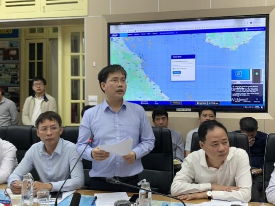 8 tỉnh ra lệnh cấm biển, sơ tán 315.000 người để tránh bão số 13 ảnh 1
