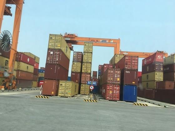 Doanh nghiệp gửi thư cảm ơn sau khi 22 container hồ tiêu được giải cứu ảnh 1