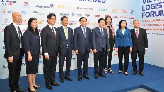 Diễn đàn về cắt giảm chi phí cho logistics ở Việt Nam ảnh 3