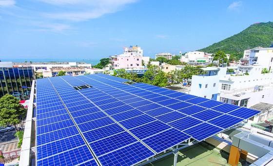 Điện mặt trời ở Việt Nam chiếm tới 25% công suất  ảnh 1