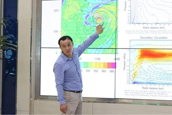 Từ nay đến tháng 5-2021, ít có khả năng xuất hiện bão  ảnh 1