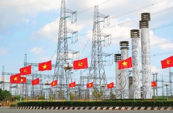 Đảm bảo ổn định nguồn điện quốc gia trong thời gian diễn ra Đại hội Đảng lần thứ XIII ảnh 1