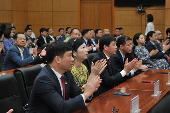 Tân Bộ trưởng Bộ Công thương nhận nhiệm vụ ảnh 2