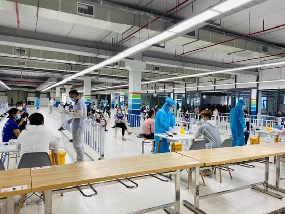 Người lao động được hỗ trợ 500 ngàn đến 3 triệu đồng nếu bị cách ly hoặc nhiễm Covid-19 ảnh 2