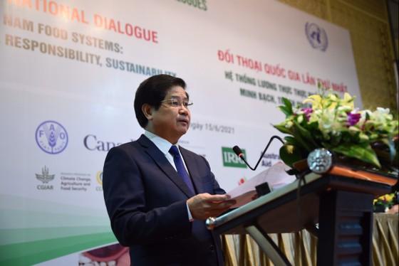 5 tháng đầu năm 2021, xuất khẩu nông sản của Việt Nam tăng 30% ảnh 2