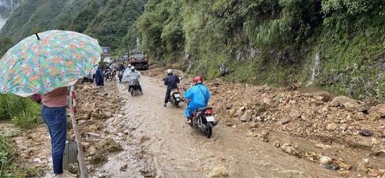 Chiều nay 16-7, TPHCM có thể lặp lại cơn mưa hôm qua ảnh 4