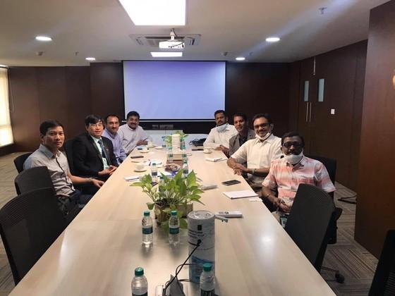 Ấn Độ sẵn sàng phối hợp với Việt Nam sản xuất vaccine điều trị Covid-19 ảnh 2