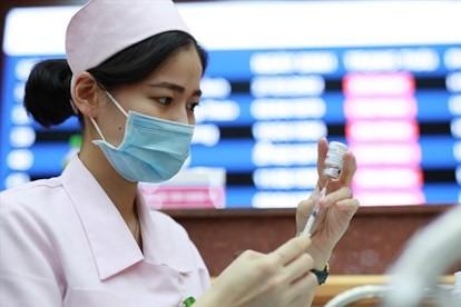 Ấn Độ sẵn sàng phối hợp với Việt Nam sản xuất vaccine điều trị Covid-19 ảnh 1