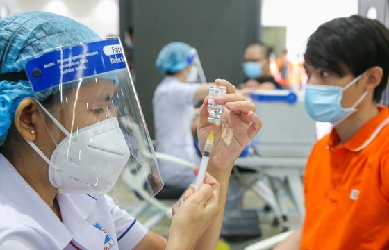 Nhà đầu tư Hàn Quốc mong kinh tế Việt Nam sớm vượt qua đại dịch ảnh 1