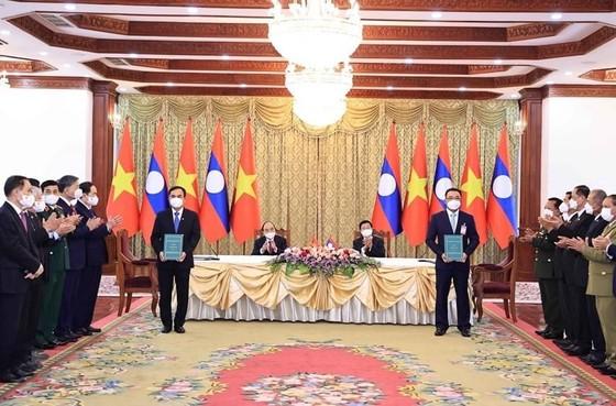 Việt Nam tiếp tục mua điện từ Lào ảnh 1