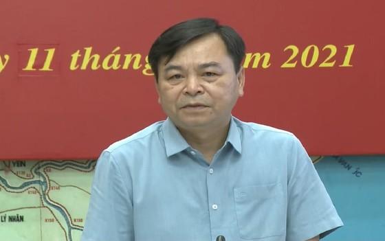 Thủ tướng kiện toàn lại Ban chỉ đạo Quốc gia về phòng chống thiên tai ảnh 2