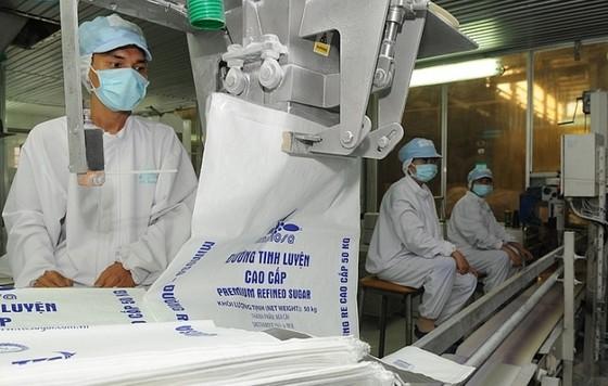 Điều tra dấu hiệu đường mía Thái Lan đi vòng vào Việt Nam ảnh 1