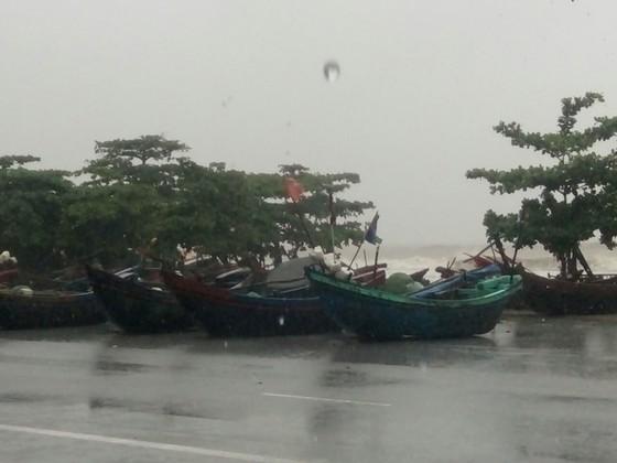 Dự báo mưa lũ lớn từ Nghệ An tới Quảng Nam ảnh 1