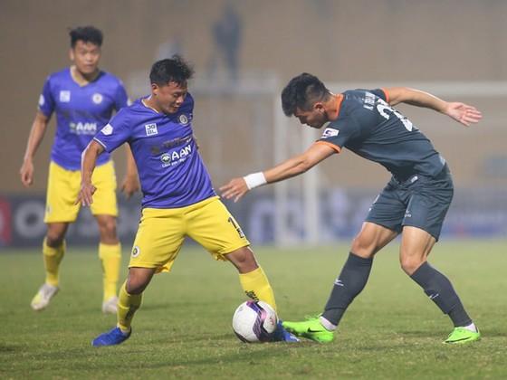 Thua 2 trận, Hà Nội FC không thể không vội ảnh 2