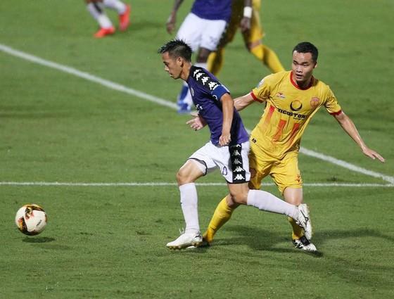 Thua 2 trận, Hà Nội FC không thể không vội ảnh 1