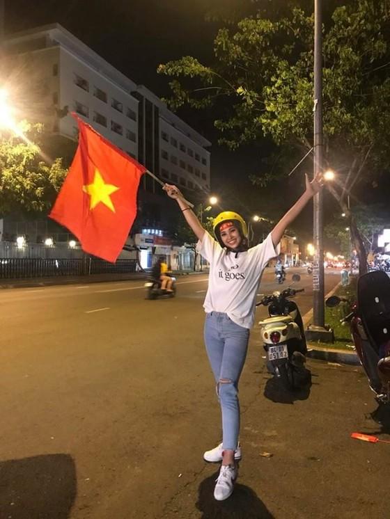 Hoa hậu Trần Tiểu Vy: Những giấc mơ có thật ảnh 5