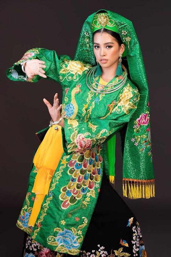 Hoa hậu Trần Tiểu Vy: Những giấc mơ có thật ảnh 2