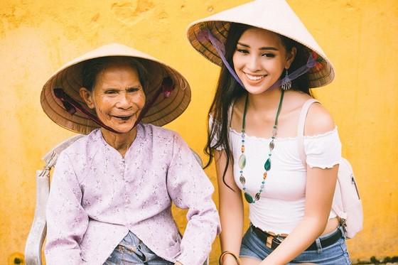 Hoa hậu Trần Tiểu Vy: Những giấc mơ có thật ảnh 4