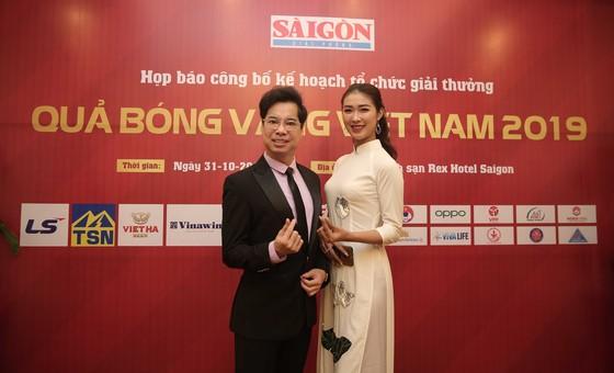 Danh ca – nhạc sĩ Ngọc Sơn háo hức chờ đợi Giải thưởng Quả bóng Vàng Việt Nam 2019 ảnh 3