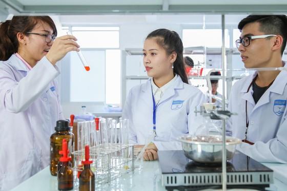Trường ĐH Công nghệ TPHCM tổ chức kỳ thi riêng năm 2019 ảnh 1