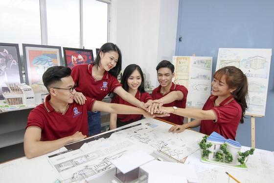 Trường ĐH Nguyễn Tất Thành công bố điểm trúng tuyển theo kết quả kỳ thi riêng   ảnh 1